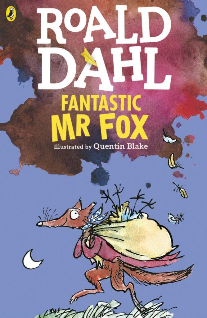 Fantastic Mr. Fox by Roald Dahl