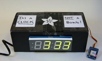 Make Your Own DIY Clock