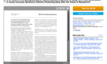 DeepDyve Launches iTunes Store-like Service for Science Papers