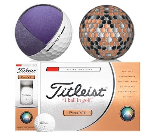 Building a Better Golf Ball