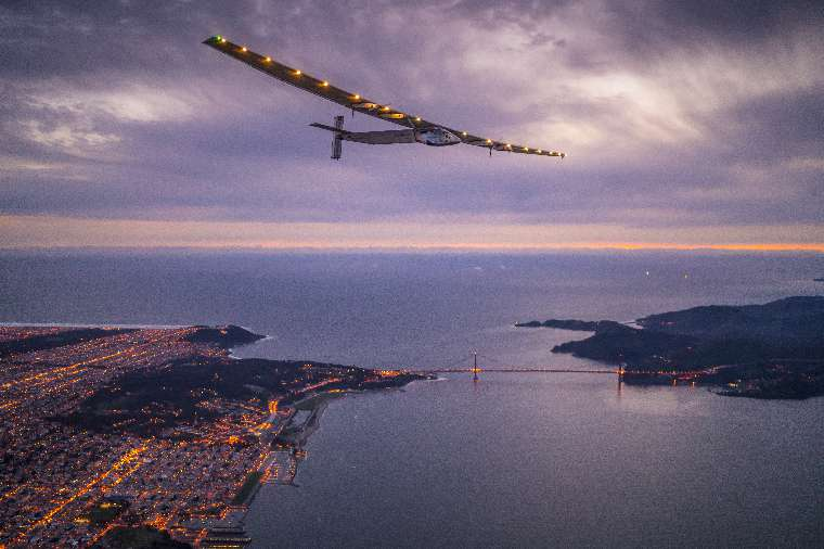 What Comes After Solar Impulse?