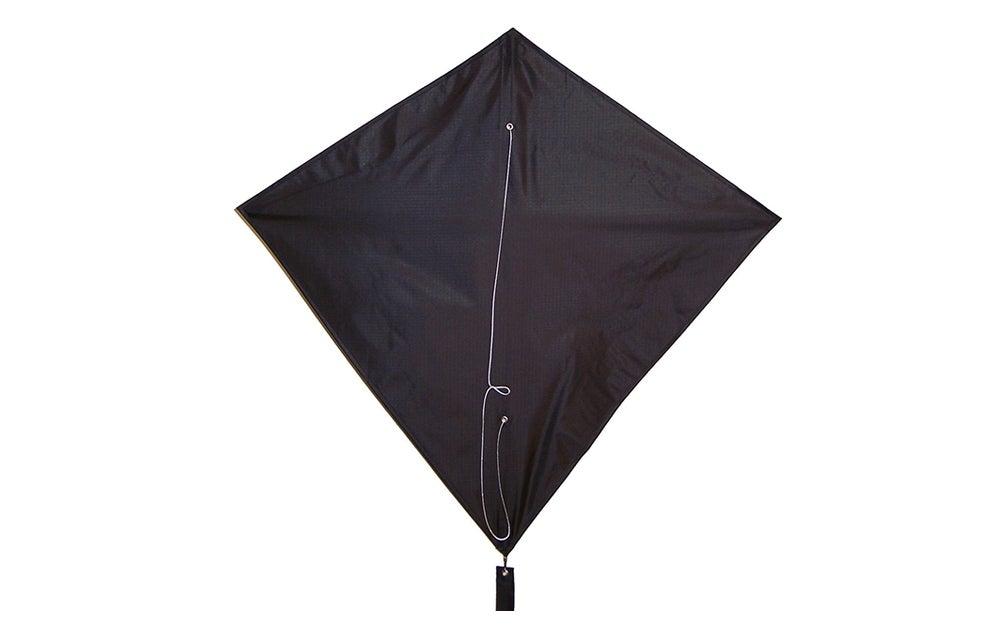 In the Breeze Black Diamond Kite