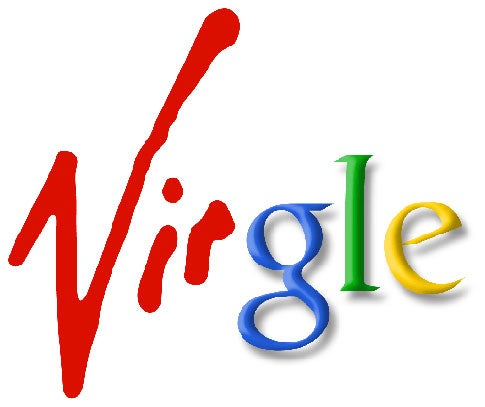 Woe is the Web: April Fools' Day on the Internet