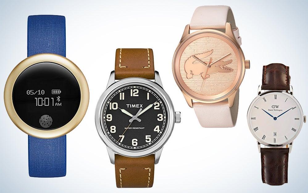 Spring watch deals