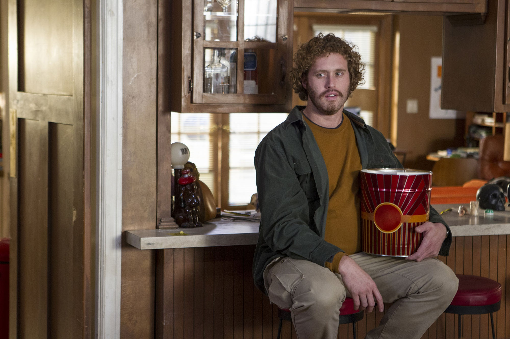 Silicon Valley's TJ Miller on Satire, Weed, and Why Judd Apatow is So Over