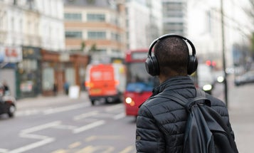 It's surprisingly easy for your headphones to damage your hearing
