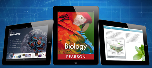 Apple's New iBooks App for iPad Aims to Replace High School Textbooks