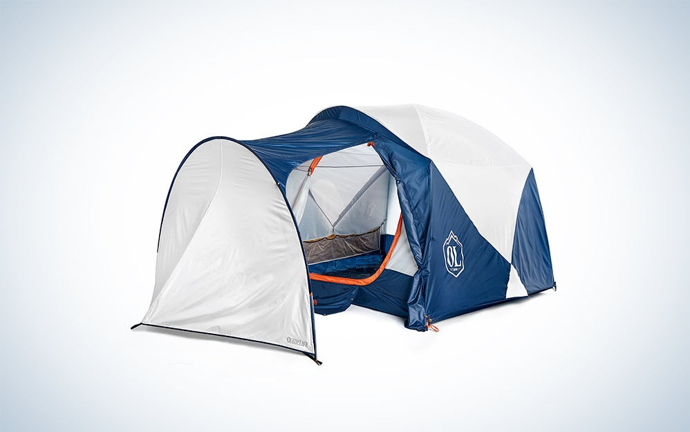 OL Guide Life Bunk House tent