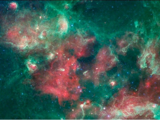 The Prettiest Space Pics From This Week's Annual American Astronomical Society Meeting