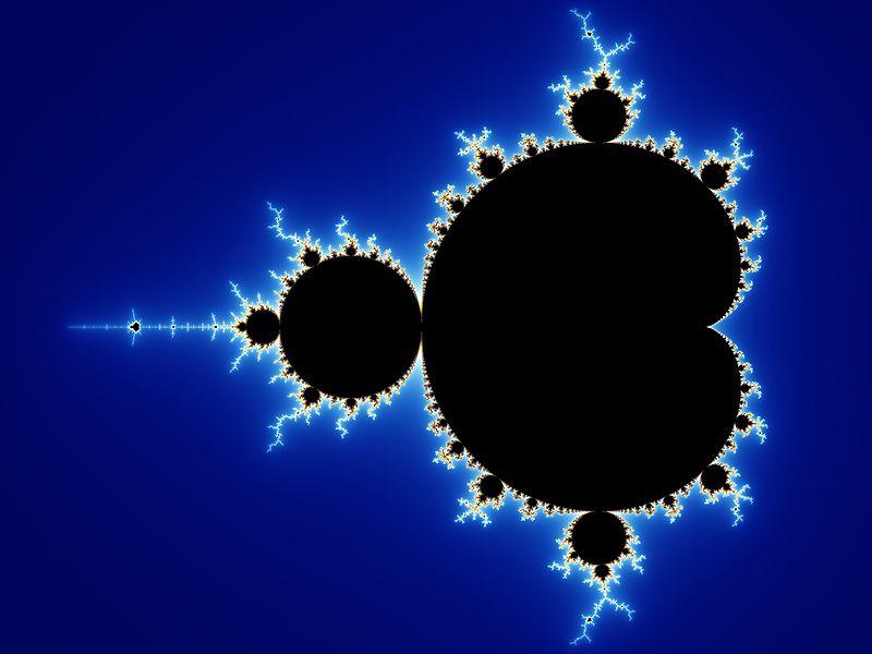 Celebrating Benoit Mandelbrot, the Man Who Made Math Beautiful