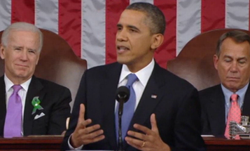 Obama's Finally Serious About Climate Change
