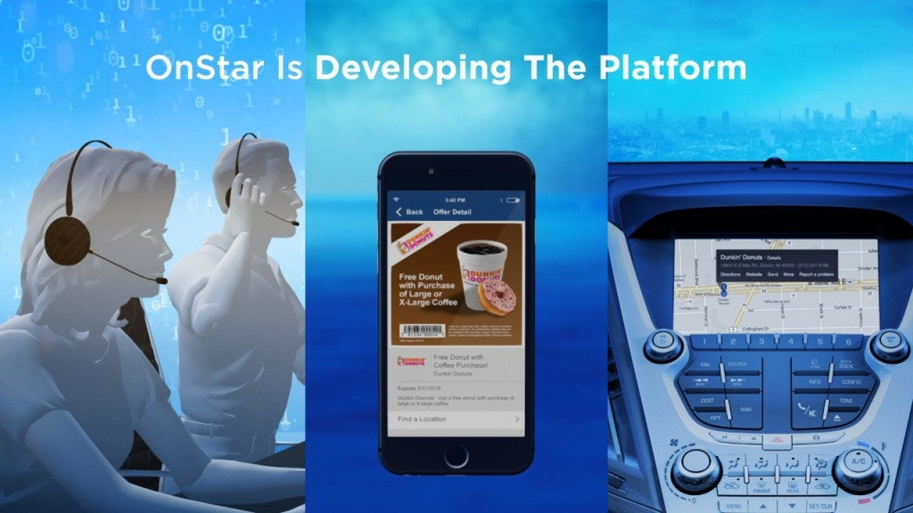 Car Hacker Working With GM To Fix OnStar Vulnerabilities