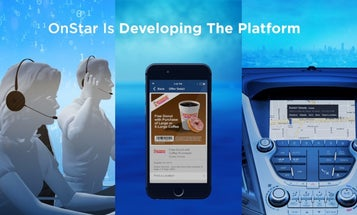 Car Hacker Working With GM To Fix OnStar Vulnerabilities