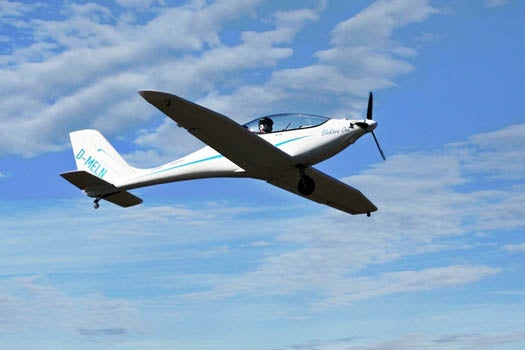 Video: Elektra One All-Electric Plane Makes Successful Maiden Flight