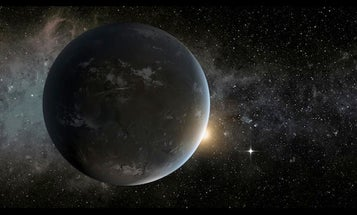 The Math: What Life On Kepler-62e Would Be Like