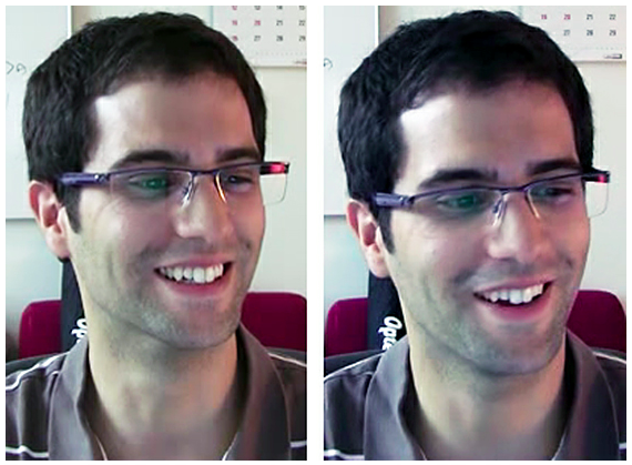 Algorithm Can Tell If Your Smile is Happy or Born of Frustration