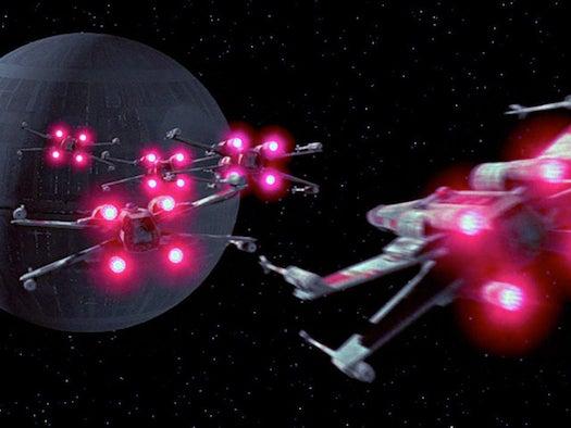 X-Wing Squadron Kickstarter Raises $100K To Strike Back Against Death Star Kickstarter