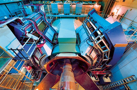 Big Science: The 10 Most Ambitious Experiments in the Universe Today