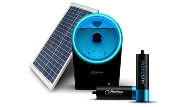 Home Fuel Cell Charging Station Could Help Power Hydrogen Economy
