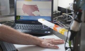 Inkjet Cell Fabricator Prints Healing Flesh Directly Onto Wounds