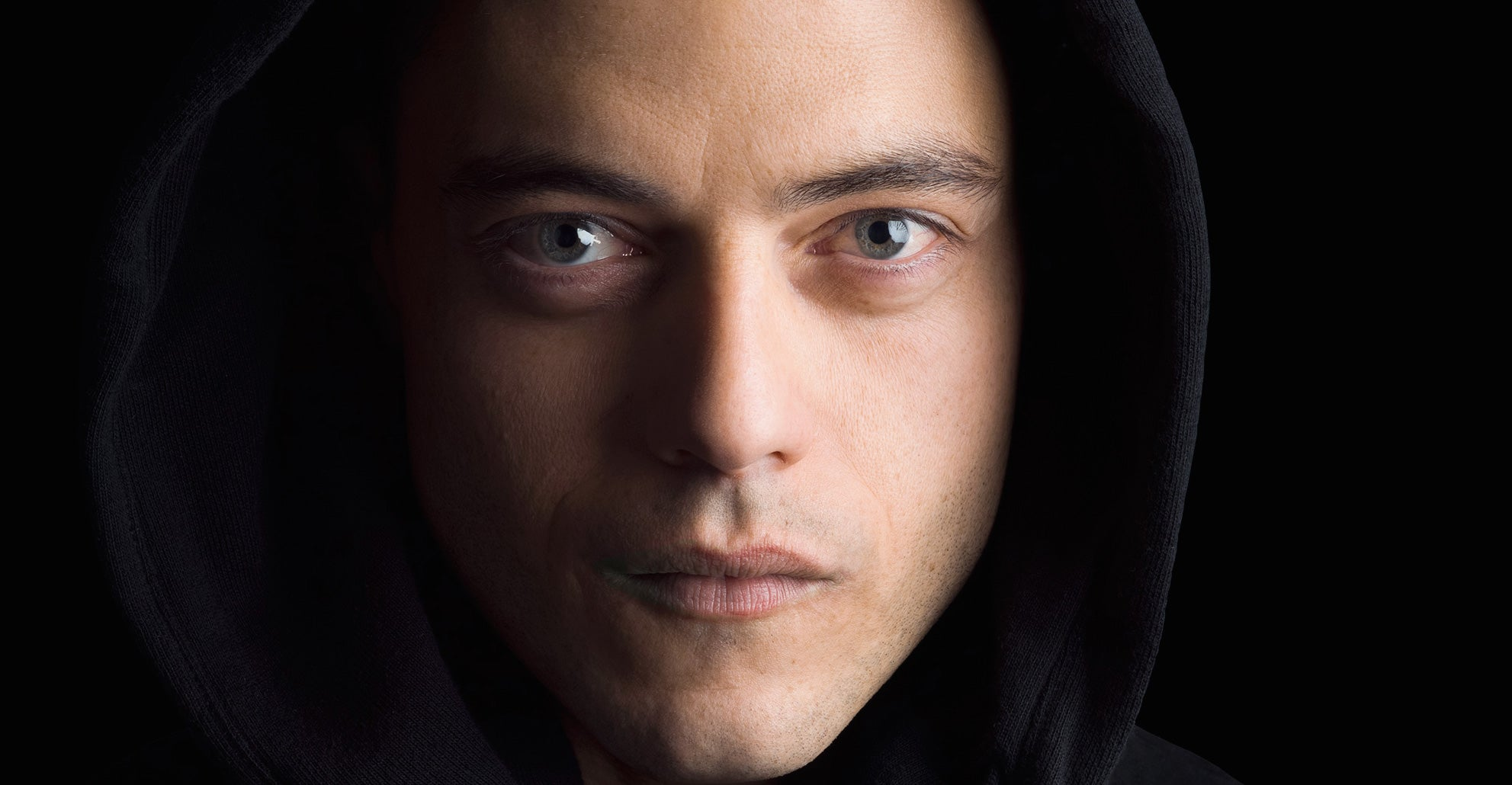 The 'Mr. Robot' Season Two Trailer Is Here, And It Looks Wild