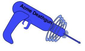 The Army's Telepathic Ray Gun