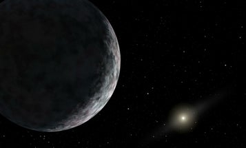 The Search For The Real Planet X