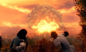 After The Apocalypse, Our Greatest Fear Is MIT