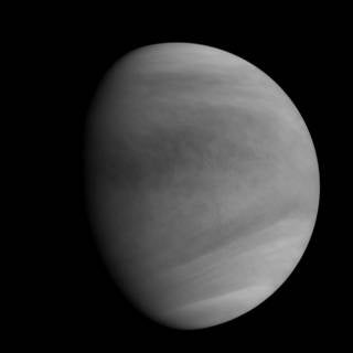 After Wrong Turn, Japanese Spacecraft Finally Makes It To Venus