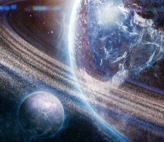 The Search for Alien Life Is On