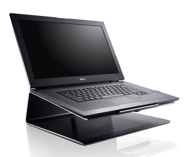 Dell's Latitude Z Brings Wireless Charging to Laptops