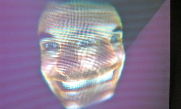 Software That Identifies Any Passing Face Is Ready For Market