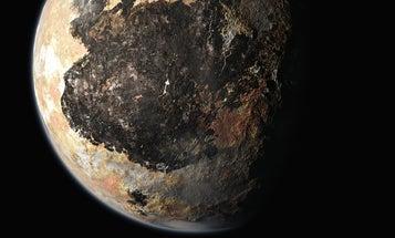 Why I Still Love Pluto