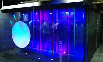 IBM Watson Can Now Help You With Your Christmas Shopping