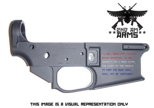 How One Group Is Trying To Skirt Federal Regulations On Its $50 3-D Printed Gun Part