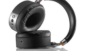 Parrot ZiK Review: Pretty Much the Fanciest Headphones You Can Buy
