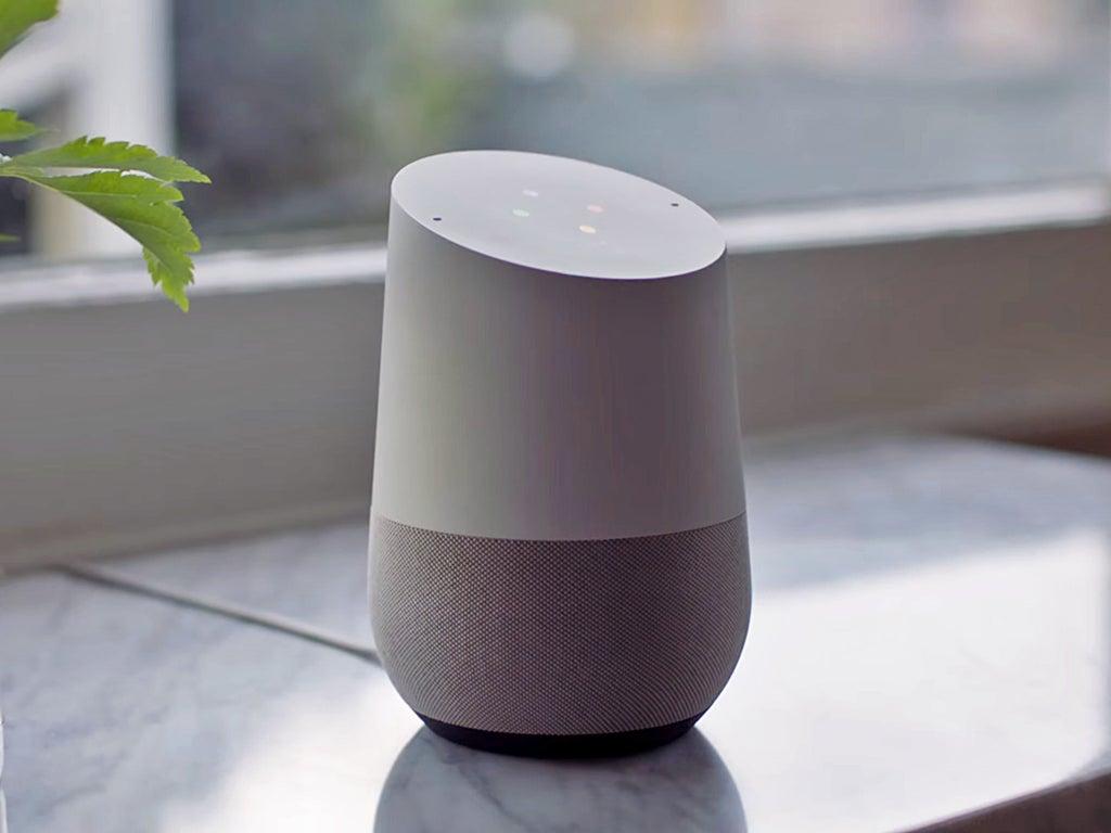 Smart homes for beginners