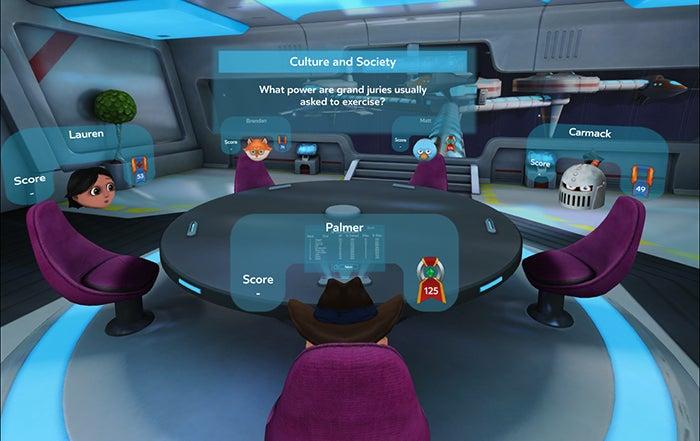 """""""Oculus"""