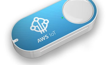 Amazon's New Dash Button Goes Way Beyond Ordering Stuff