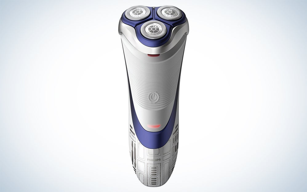 Philips Star Wars Shavers