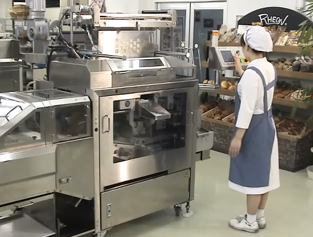 PopSci Q&A: How the Rheon Machine Stuffs Any Food Into Any Other Food