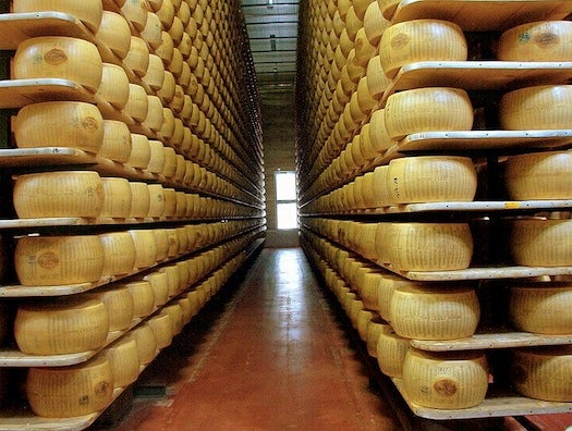What Does Cheese Really Taste Like? [Infographic]