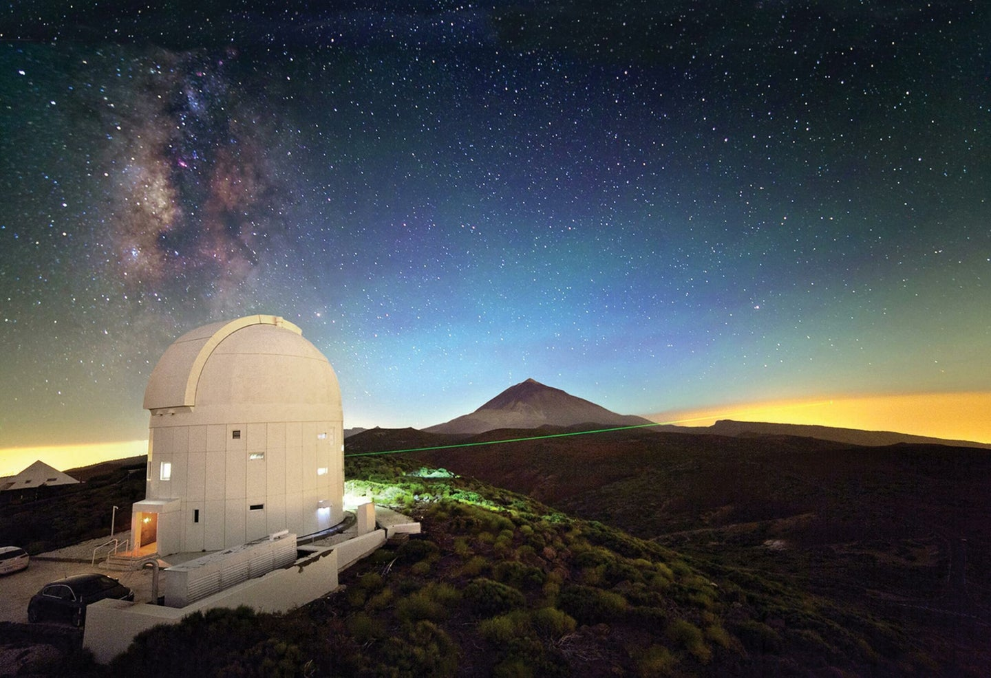 2014: The Year In Science
