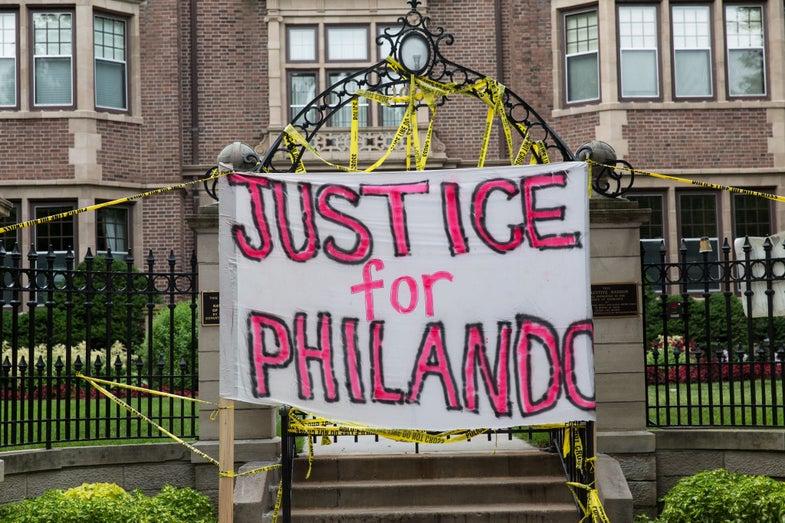 "Philando Castile Video ""Glitch"" May Actually Have Been Police"