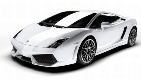 Hybrid Lamborghini Coming in 2015