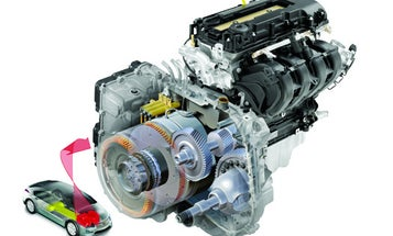 Demystifying the Chevy Volt's Mostly-Electric Engine