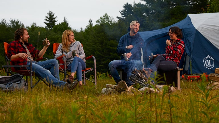 Camping equipment made by people that truly know the great outdoors