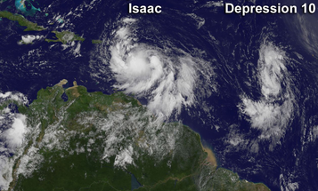 Cloud Seeding Could Cool Off Seas Where Hurricanes Form, Making Them Weaker