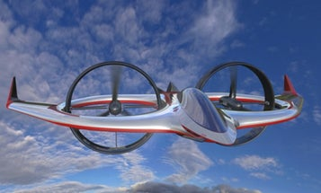 6 Awesome Aircraft From The 2013 Paris Air Show