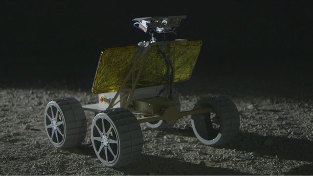 lunar bot
